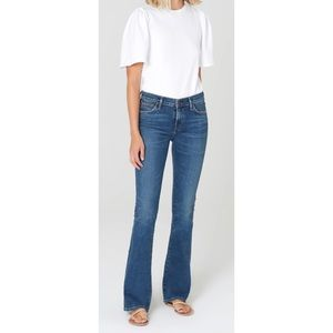 Citizens of Humanity Emannuelle Slim Boot Cut Jean
